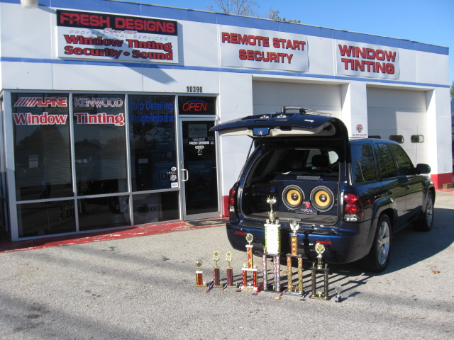 2013 Car Audio National Championship II